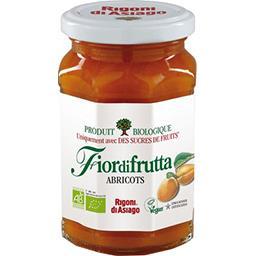 Fiordifrutta - Préparation de fruits abricots BIO