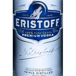Vodka premium 100% pure grain