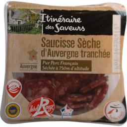 Saucisse sèche pur porc supérieure