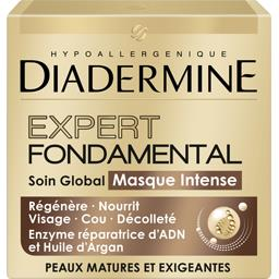 Diadermine Expert Fondamental Masque Intense 50 ml -