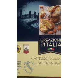 Cantucci Toscani IGP