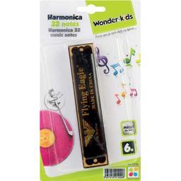 Harmonia métal