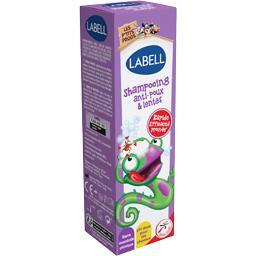 Shampooing anti-poux & lentes