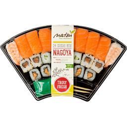 Sushi Nagoya 24 pièces