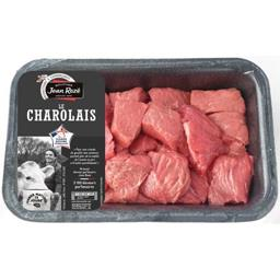 Viande bovine bourguignon CHAROLAIS ***