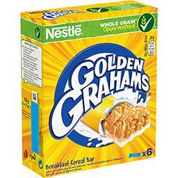 Golden Grahams - Barres de céréales