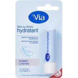 Soin des lèvres hydratant