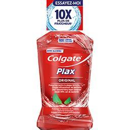 Colgate Plax - Bain de bouche Original