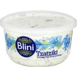 Tzatziki fromage frais & concombres