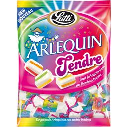 Bonbons tendres Arlequin