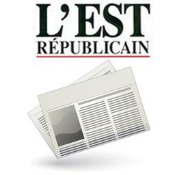 L'est républicain le journal du jour de votre livraison