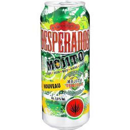 Bière Mojito