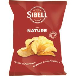 Chips, nature
