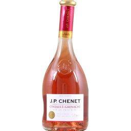 Cinsault - grenache, vin rosé de pays d'Oc