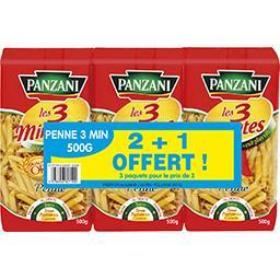 Panzani Les 3 Minutes - Penne