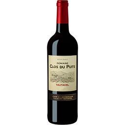 Côtes du Roussillon - Tautavel, vin rouge