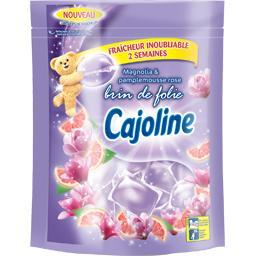 Brin de Folie - Adoucissant doses magnolia et pamplemousse rose