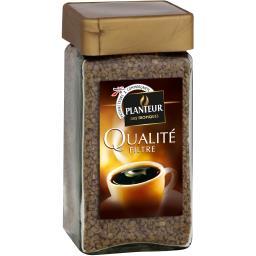 Café Qualité Filtre