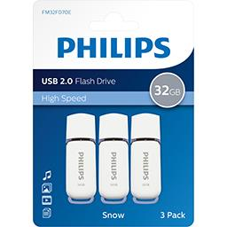 Clés USB Snow 2,0 32 GB