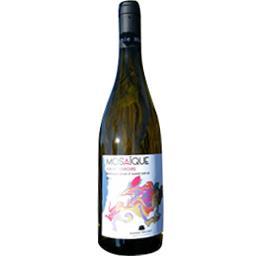 Muscadet Sévre et Maine vin blanc sec, 2013