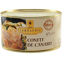 Confit de canard 4/5 cuisses
