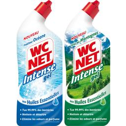 Intense - Nettoyant huiles essentielles océane/brise...