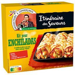 Kit pour Enchiladas