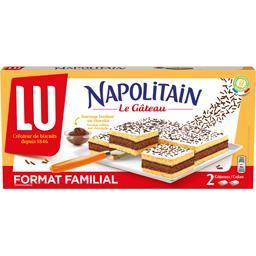 Napolitain - Le Gâteau à partager
