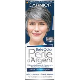 Perle d'Argent - Crème embellisseur gris argent