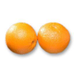 Oranges à dessert BIO