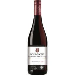 Bourgogne Hautes Côtes de Beaune vin rouge