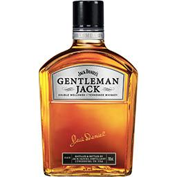 Tennessee Whiskey Gentleman Jack Double Mellowed
