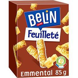 Belin Biscuits apéritif à l'emmental