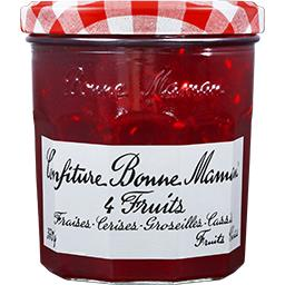 Bonne Maman Confiture 4 fruits