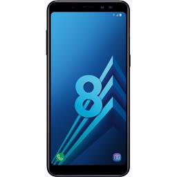 Smartphone Galaxy A8 noir Dual Sim