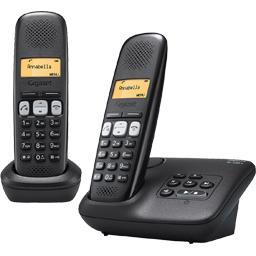 Téléphone Dect Duo Rep AL350A