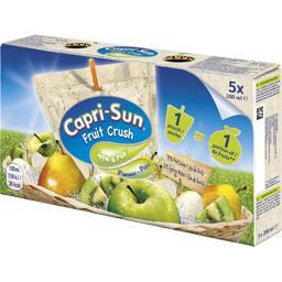 Fruit Crush - Boisson pomme poire