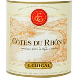 Côtes du Rhône, vin blanc
