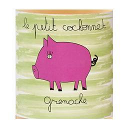 Grenache, vin d'Oc rosé