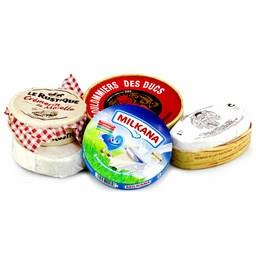 Assortiment de 5 fromages