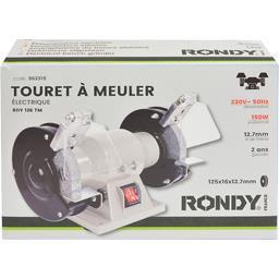 Touret à meuler électrique RDY 126 TM 962315