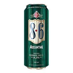 Bière Absinthe 8.6