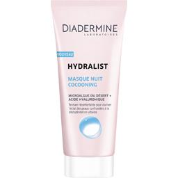 Hydralist - Masque nuit cocooning