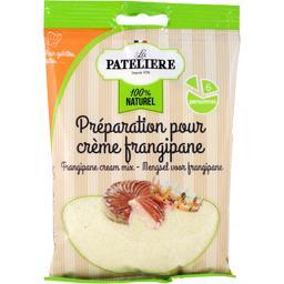 100% Naturel - Préparation pour crème frangipane