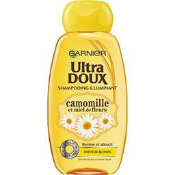 Ultra Doux - Shampooing à la camomille et miel de fl...