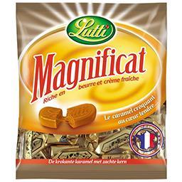 Caramel Magnificat