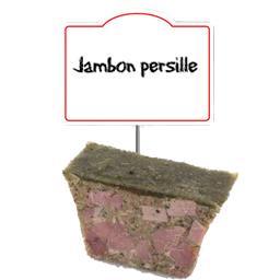 Jambon persillé VPF