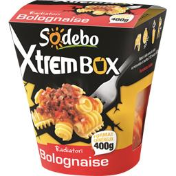 Xtrem Box - Radiatori Bolognaise
