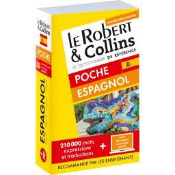 Le Robert & Collins poche Espagnol