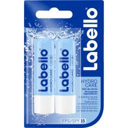 Sticks à lèvres Hydro Care